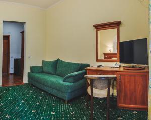 Rubikon Hotel, Szállodák  Gaszpra - big - 18