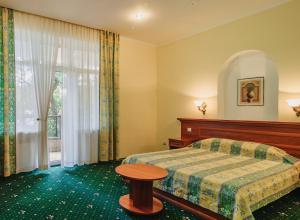 Rubikon Hotel, Szállodák  Gaszpra - big - 17