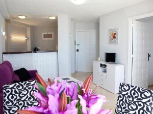 Apartment Oceanic, Apartmány  Calpe - big - 19
