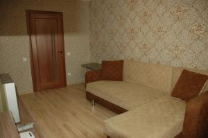 Уютная квартира, Apartmanok  Rivne - big - 5