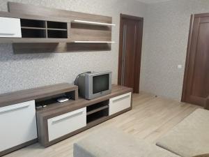 Уютная квартира, Apartmanok  Rivne - big - 4