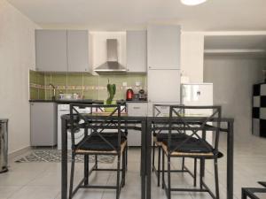 Appartements RESIDILAVERDE Hypercentre - Apartment - Grenoble