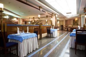 Бизнес-отель Нептун - фото 16