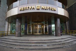 Бизнес-отель Нептун - фото 1