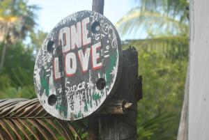 obrázek - One Love Camp