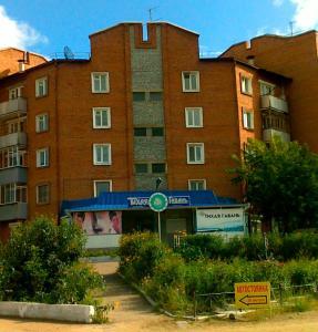 Гостиница Тихая Гавань - фото 10