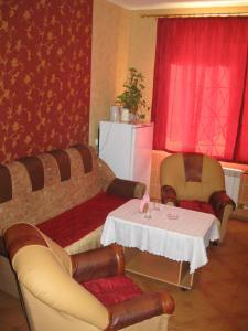 Гостиница Тихая Гавань - фото 11