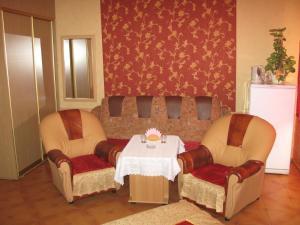 Гостиница Тихая Гавань - фото 13