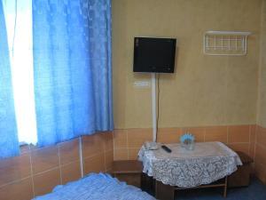Гостиница Тихая Гавань - фото 14