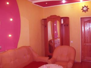 Гостиница Тихая Гавань - фото 18