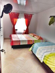 aparta hotel doradal, Apartmány  Doradal - big - 2