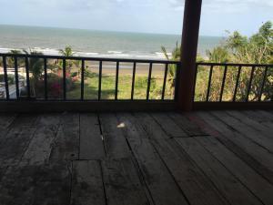 Beach Front House In Las Tablas, Holiday homes  Las Tablas - big - 11