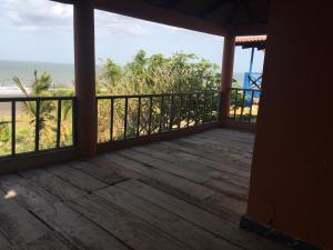 Beach Front House In Las Tablas, Дома для отпуска  Las Tablas - big - 4