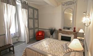 La Garbure, Hotels  Châteauneuf-du-Pape - big - 17