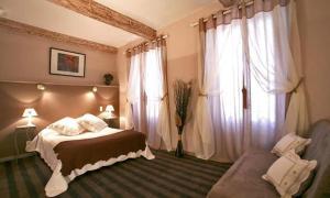 La Garbure, Hotels  Châteauneuf-du-Pape - big - 10