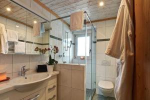 Chalet Drusa, Apartmány  Klosters Serneus - big - 6