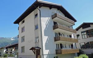 Chalet Drusa, Apartmány  Klosters Serneus - big - 3
