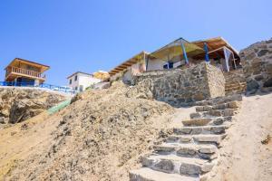 Punta Cherrepe, Отели  Caleta Chérrepe - big - 9