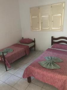 Casa confortável a 50 m do mar em Barra Grande, Дома для отпуска  Maragogi - big - 15
