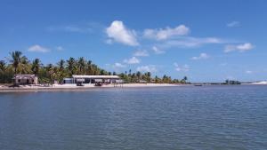 Apartamento Praia do Saco, Ferienwohnungen  Estância - big - 24