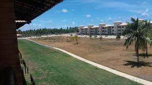 Apartamento Praia do Saco, Ferienwohnungen  Estância - big - 14