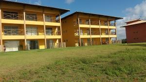 Apartamento Praia do Saco, Ferienwohnungen  Estância - big - 12