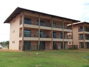 Apartamento Praia do Saco, Ferienwohnungen  Estância - big - 4