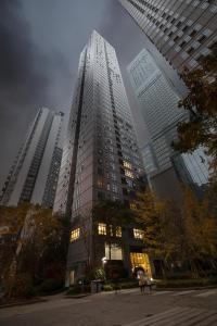 East House东屋服务式公寓(成都春熙太古里WIFC店)