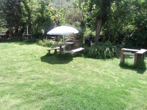 Villa macarena, Campeggi  Calca - big - 1