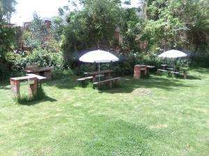 Villa macarena, Campeggi  Calca - big - 4