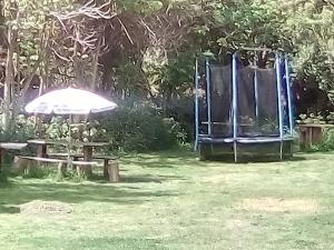 Villa macarena, Campeggi  Calca - big - 2