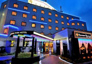 obrázek - Grand Park Hotel Panex Chiba