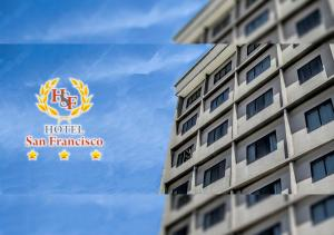 obrázek - Hotel San Francisco
