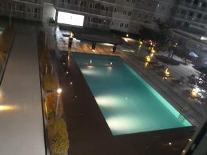 Condo studio type, Privatzimmer  Manila - big - 6