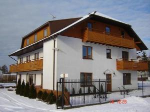 Ośrodek Wypoczynkowy Oliwia, Rezorty  Kolobřeh - big - 25