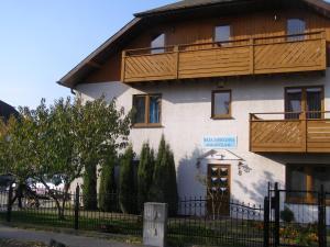 Ośrodek Wypoczynkowy Oliwia, Rezorty  Kolobřeh - big - 24