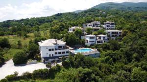Hotel Aglaida Apartments, Aparthotely  Tsagarada - big - 1