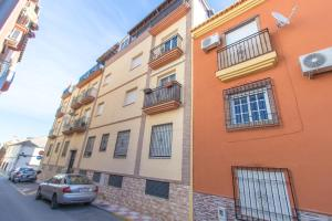 Apartamento Perdones, Апартаменты  Чурриана-де-ла-Вега - big - 2