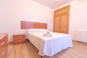 Apartamento Perdones, Апартаменты  Чурриана-де-ла-Вега - big - 3