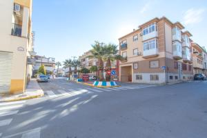 Apartamento Perdones, Апартаменты  Churriana de la Vega - big - 5