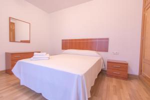 Apartamento Perdones, Appartamenti  Churriana de la Vega - big - 7