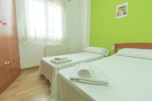 Apartamento Perdones, Апартаменты  Чурриана-де-ла-Вега - big - 8