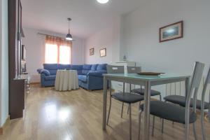 Apartamento Perdones, Апартаменты  Чурриана-де-ла-Вега - big - 1