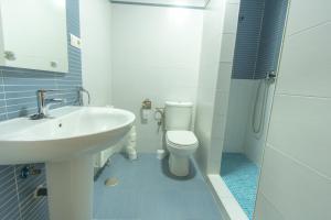 Apartamento Perdones, Appartamenti  Churriana de la Vega - big - 14