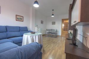 Apartamento Perdones, Апартаменты  Чурриана-де-ла-Вега - big - 17