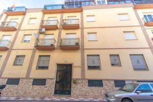 Apartamento Perdones, Апартаменты  Чурриана-де-ла-Вега - big - 19