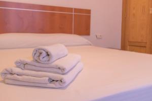 Apartamento Perdones, Appartamenti  Churriana de la Vega - big - 20