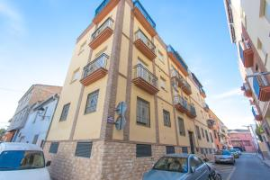 Apartamento Perdones, Апартаменты  Чурриана-де-ла-Вега - big - 22