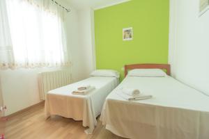 Apartamento Perdones, Appartamenti  Churriana de la Vega - big - 23