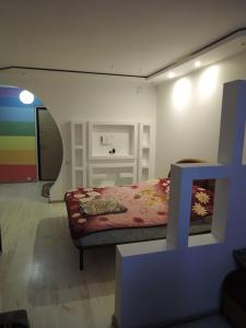 Zhlobin, mk-n Liebiedievka Iugh, d.38, Apartments  Zhlobin - big - 4